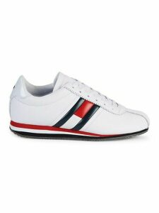 Retro Flag Sneakers