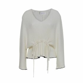 ELEVEN SIX - Alicia Sweater - Chalk