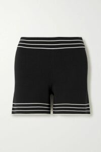 Lisa Marie Fernandez - Nicole Embroidered Broderie Anglaise Cotton Maxi Skirt - Neutral
