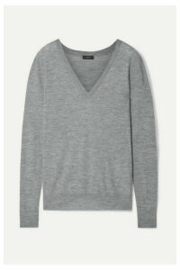 Joseph - Cashmere Sweater - Gray