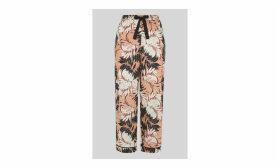 Fern Print Pyjama Trouser