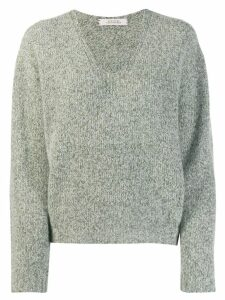 Dorothee Schumacher knitted jumper - Grey