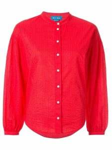 Mih Jeans Colt shirt - Red