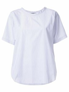 Sofie D'hoore striped blouse - Blue