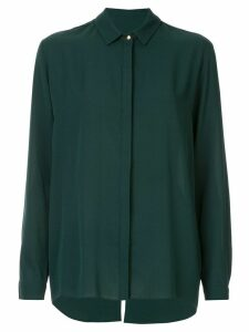 Ginger & Smart Secret Vice shirt - Green