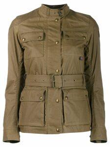 Belstaff military jacket - Green