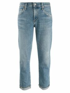 Citizens Of Humanity Emerson boyfriend jeans - Blue