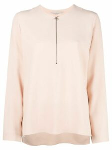 Stella McCartney Arlesa blouse - Pink