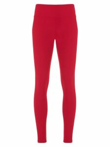 Lygia & Nanny Start Up leggings - Red