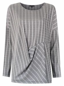 Alcaçuz Lorenzo top - Grey