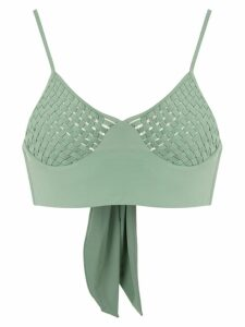 Clube Bossa Zarina top - Green
