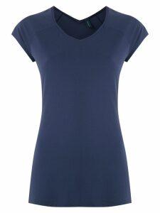 Lygia & Nanny Race Skin T-shirt - Blue