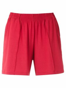 Lygia & Nanny Mimo shorts - Red