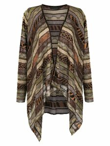 Cecilia Prado Grace cardigan - Multicolour
