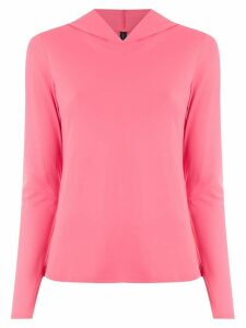 Lygia & Nanny Fig Skin sweatshirt - PINK