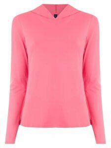Lygia & Nanny Fig Skin sweatshirt - Pink