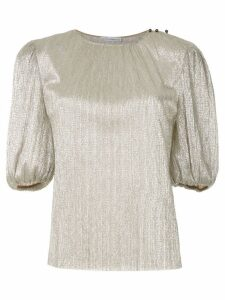 Nk lurex blouse - Metallic