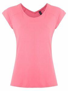 Lygia & Nanny Race Skin T-shirt - Pink