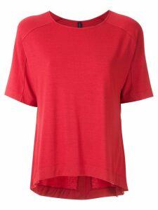 Lygia & Nanny Juriti Radiosa T-shirt - Red