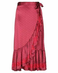 FIGUE SKIRTS 3/4 length skirts Women on YOOX.COM