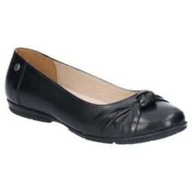 Hush puppies  Millie Womens Ballerina Pumps  women's Shoes (Pumps / Ballerinas) in Black