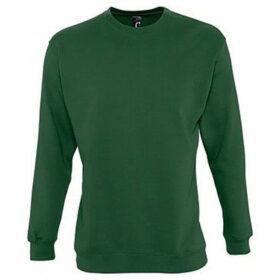 Sols  Unisex Supreme Sweatshirt  women's Sweatshirt in Green