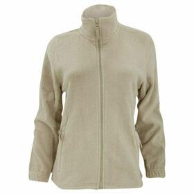 Sols  WomensLadies North Full Zip Fleece Jacket  women's Sweatshirt in Multicolour