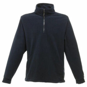 Regatta  Thor Overhead Half Zip Anti-Pill Fleece Top (170 GSM)  women's Sweatshirt in Blue