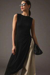 Selected Femme Amanda Slide-On Flats - Black, Size 37