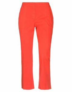 FABERGE&ROCHES TROUSERS Casual trousers Women on YOOX.COM