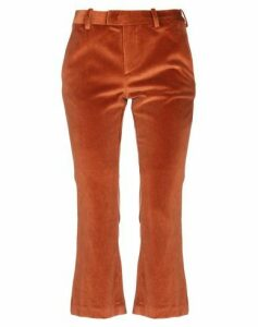 DONDUP TROUSERS 3/4-length trousers Women on YOOX.COM