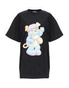JEREMY SCOTT TOPWEAR T-shirts Women on YOOX.COM