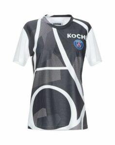 KOCHÉ TOPWEAR T-shirts Women on YOOX.COM
