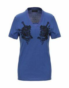 RICHMOND X TOPWEAR T-shirts Women on YOOX.COM