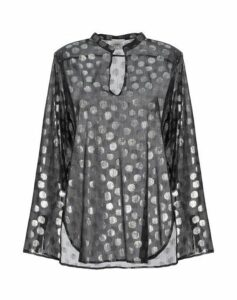 ..,MERCI SHIRTS Blouses Women on YOOX.COM