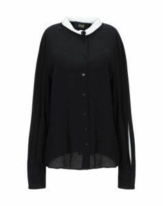 CAVALLI CLASS SHIRTS Shirts Women on YOOX.COM