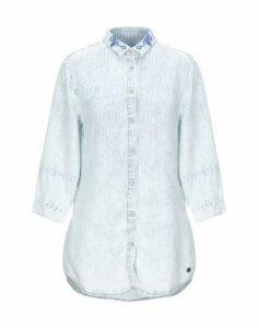 GARCIA SHIRTS Shirts Women on YOOX.COM