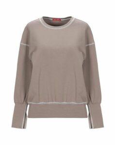 CRISTINA ROCCA TOPWEAR Sweatshirts Women on YOOX.COM