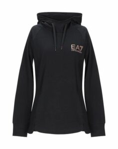 EA7 TOPWEAR Sweatshirts Women on YOOX.COM