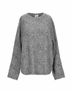 120% TOPWEAR Sweatshirts Women on YOOX.COM