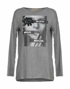 JUST FOR YOU TOPWEAR T-shirts Women on YOOX.COM