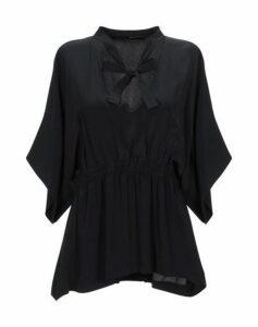 ANNARITA N SHIRTS Blouses Women on YOOX.COM