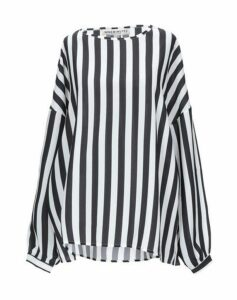 NINEMINUTES SHIRTS Blouses Women on YOOX.COM