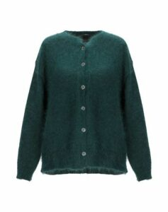 TORTONA 21 KNITWEAR Cardigans Women on YOOX.COM