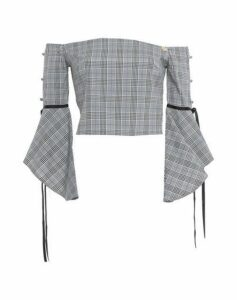 MANGANO TOPWEAR Tops Women on YOOX.COM