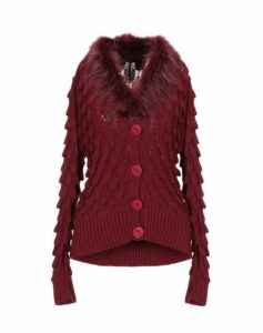 GIL SANTUCCI KNITWEAR Cardigans Women on YOOX.COM