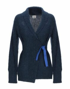 ..,MERCI KNITWEAR Cardigans Women on YOOX.COM