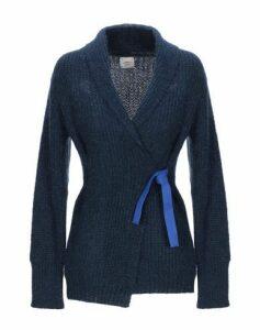 ..,MERCI KNITWEAR Cardigans Women on YOOX.COM