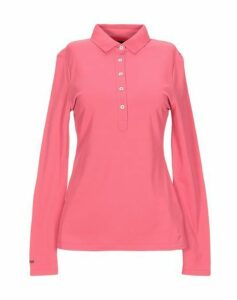 COLMAR TOPWEAR Polo shirts Women on YOOX.COM