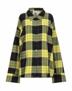 CHEAP MONDAY SHIRTS Shirts Women on YOOX.COM
